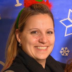 Marie-Josée Saucier