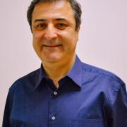 Ahmet Genel