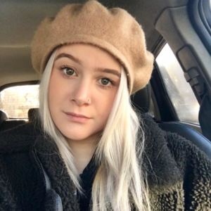 Ashley Mayoff